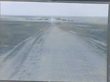South Dakota Landscapes
