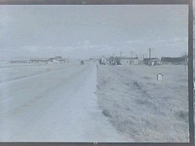 South Dakota Town