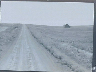"S. Dakota Landscape, ""A Sense of Place"", ""Home is Where"""