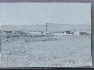 Wheat, S. Dakota & Landscape