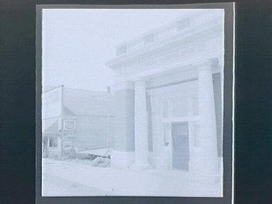 Small town - Iowa