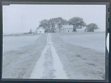 Iowa Barns & Farms