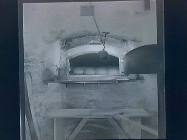 Bakery (details)