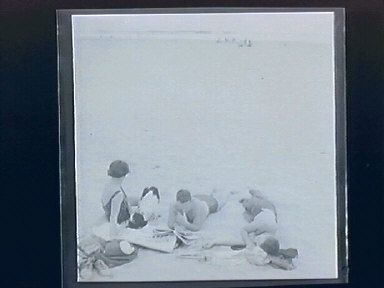 Stinson Beach - Labor Day, Sept. 1939