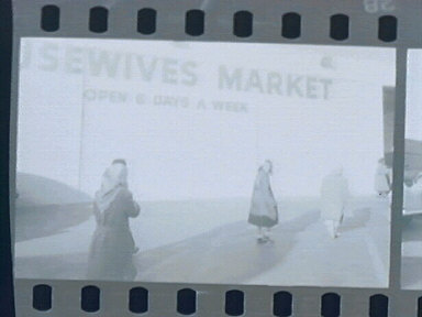 Housewive's Market - 8th & Webster