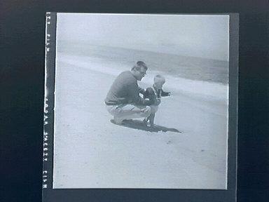 John Dixon & Family [Carmel]