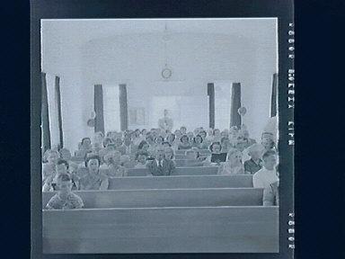 Toquerville, Church Service
