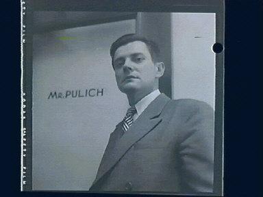 Pulich Portraits