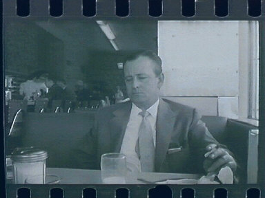 Investigator Cliff Wickson (see also random personals '55 or '56)