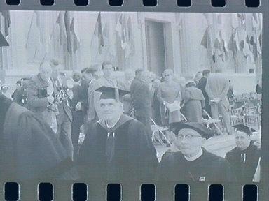 [1.) Steep Ravine 2.) Charter Day, U.C.B.]