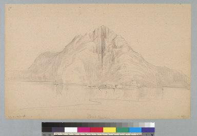 Bald Peak [Maine?]