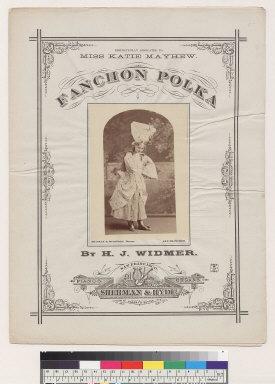Fanchon polka [H.J. Widmer]