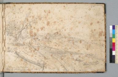 [Head of Cascades, Columbia River, September 1852, Oregon/Washington]