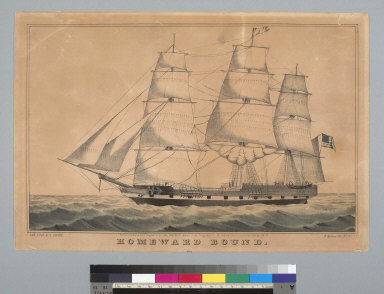 Homeward bound [ship]