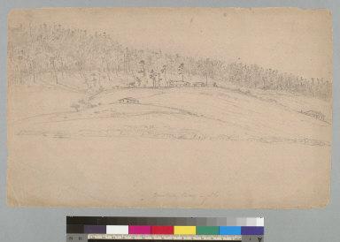 Monterey Bay, [California] 1856