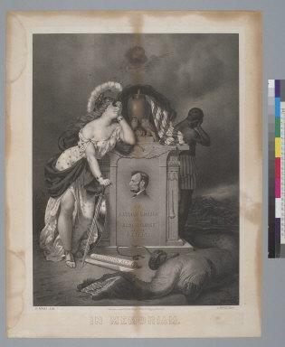 In memoriam [tribute to Abraham Lincoln]