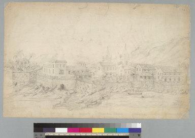 Panama, Dec[ember], 1850