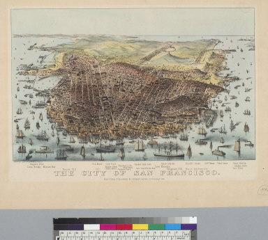 The city of San Francisco [California]