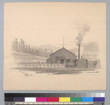Duncan's Mill [Sonoma County, California]