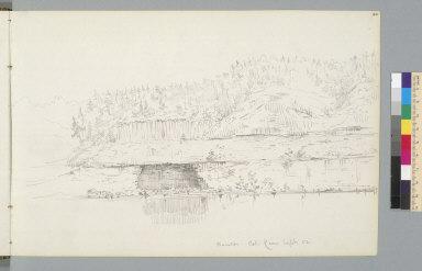 [Basalt, Columbia River Oregon/Washington, September 1852]