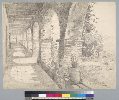 Santa Inés Mission [Solvang, California]