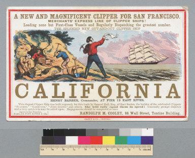 California [ship]