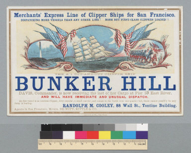 Bunker Hill [ship]