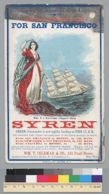 Syren [ship]