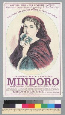 Mindoro [ship]