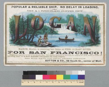 Logan [ship]