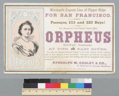 Orpheus [ship]