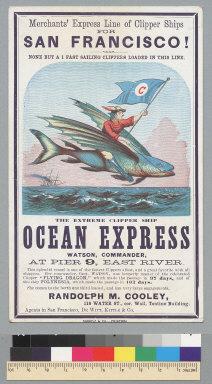 Ocean Express [ship]