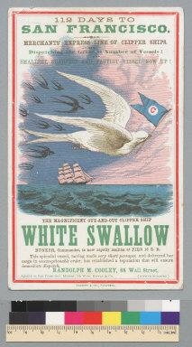 White Swallow [ship]