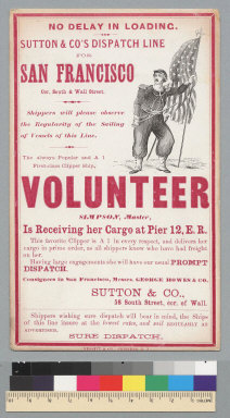 Volunteer [ship]