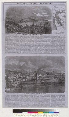 San Francisco past and present [California]