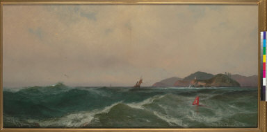 [Cape Disappointment]