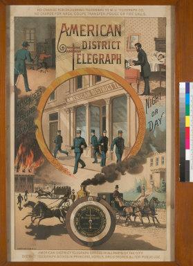 American District Telegraph