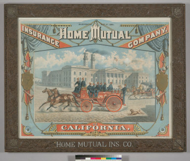 Home Mutual Insurance Company of California