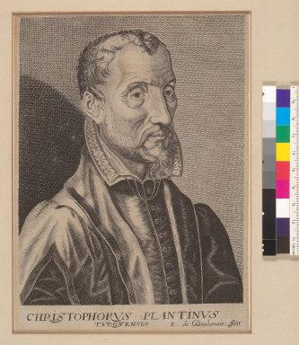 Christophorus Plantinus Turonensis