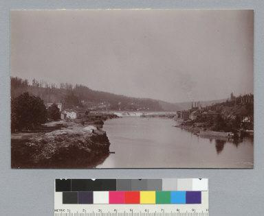 Oregon City, Oregon. [photographic print]